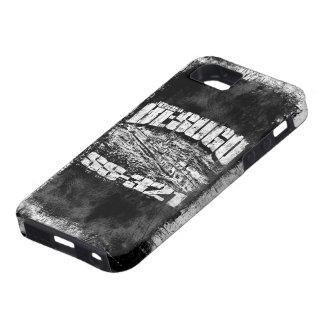 Submarine Besugo iPhone / iPad case