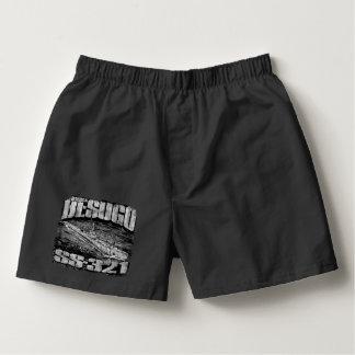 Submarine Besugo Men's Undergarments Boxers