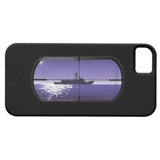 Submarine Patrol Case For The iPhone 5