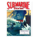 Submarine Stories Postcards