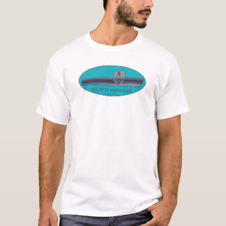 Submariner Mason T-Shirt