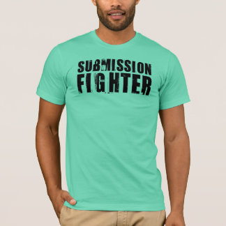 Submission Fighter T-Shirt