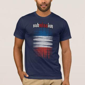 subMISSion France DaRkSiDe T-Shirt