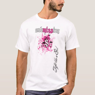 subMISSion Splatter T-Shirt
