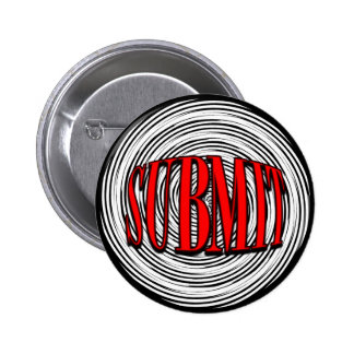 Submit 6 Cm Round Badge