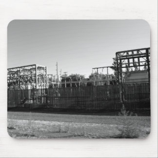 Substation Mouse Pad