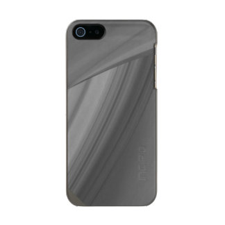 Subtle Charcoal Incipio Feather® Shine iPhone 5 Case