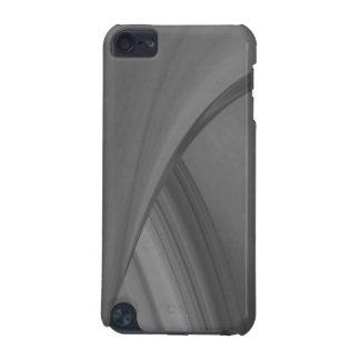Subtle Charcoal iPod Touch 5G Case