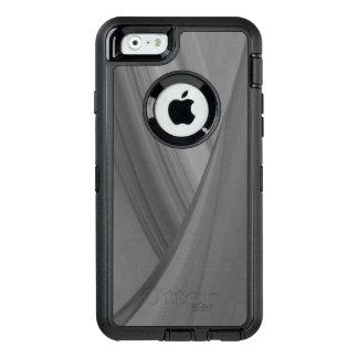 Subtle Charcoal OtterBox Defender iPhone Case