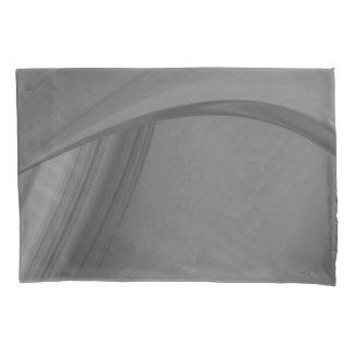 Subtle Charcoal Pillowcase