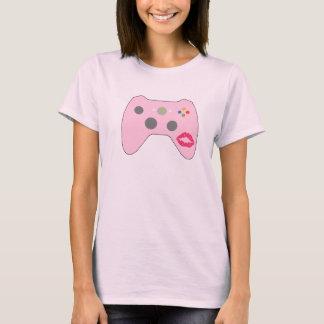 Subtle Gamer Girl T-Shirt