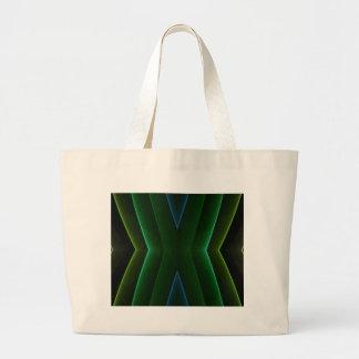 Subtle Professional Design For Work Environment Large Tote Bag