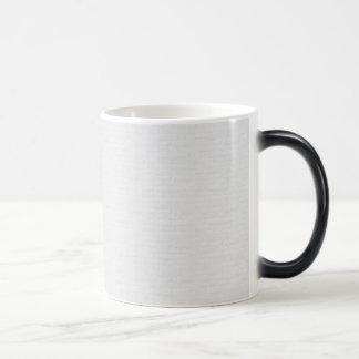 Subtle Running Bond Brick Wall Morphing Mug