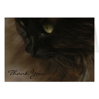 Subtle Thank You, by H.A.S. Arts Card