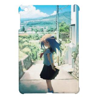 Suburban Girl iPad Mini Cover