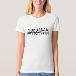 Suburban Outfitters T-Shirt