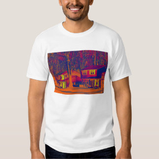 Suburbia Altered Light Shirt Male