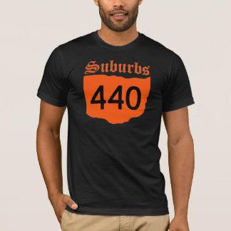 Suburbs 440 T-Shirt