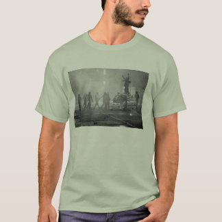 Suburbs in anger T-Shirt