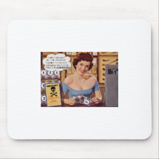 Subversify Logo Products Mouse Pad