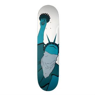 Subversive Liberty Skate Deck