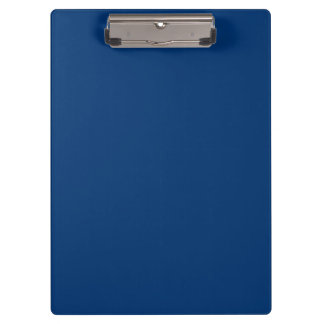 Subway Blue-Metro Midi Blue-Uptown Girl Clipboards