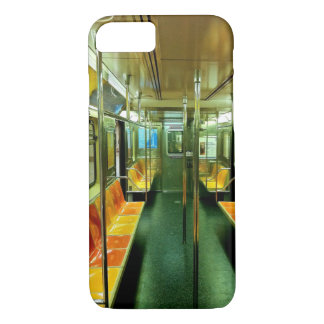 Subway iPhone 8/7 Case