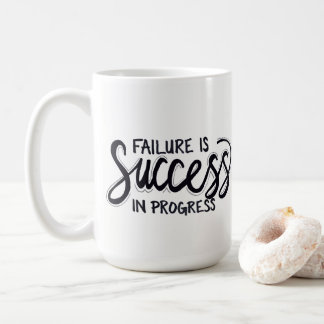 Success Coffee Mug