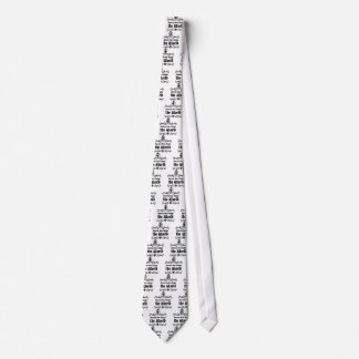 Success Does Change The World Medieval quote Tie