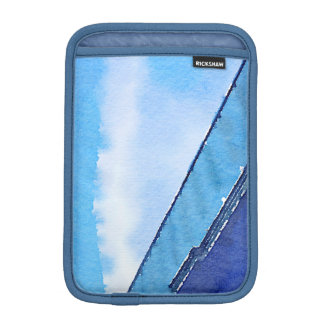 """SUCCESS IS MEASURED"" iPad MINI SLEEVE"