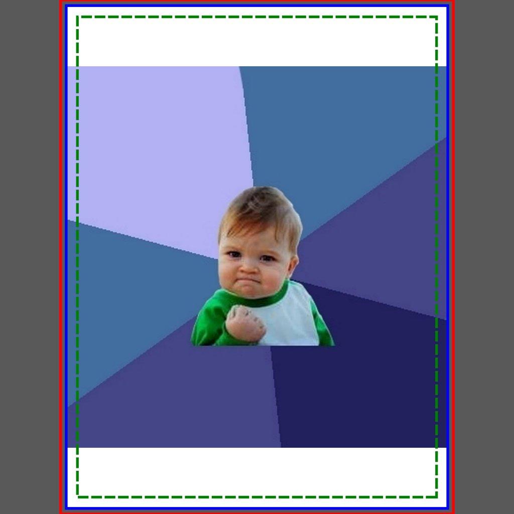 success kid template