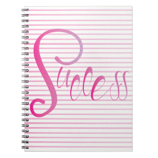 Success Notebook