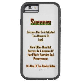 Success Tough Xtreme iPhone 6 Case
