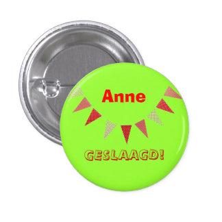 Successful Button