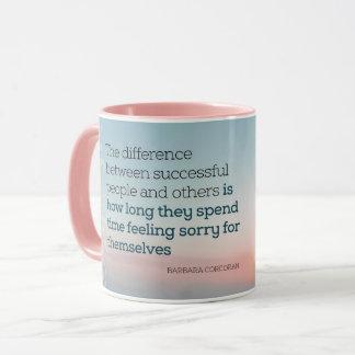 Successful People Mug