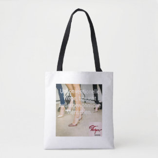 Successfully & Easy Tote Bag