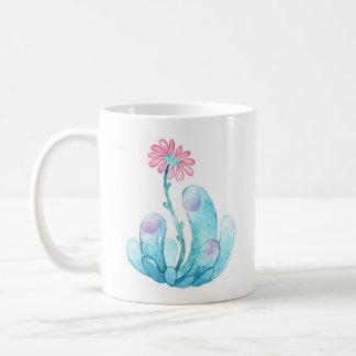 Succulent Coffee Mug