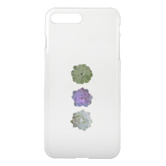 Succulent iPhone7 PLUS Case