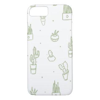 Succulent Love iPhone 8/7 Case