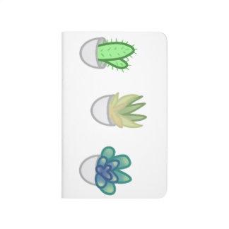 Succulent Pad Journal