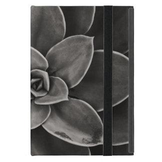Succulent Plant Leaves Cover For iPad Mini