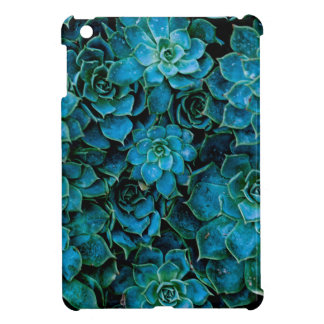 Succulent Plants iPad Mini Cases