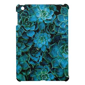 Succulent Plants iPad Mini Cases