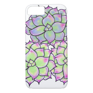 Succulents iPhone 8/7 Case