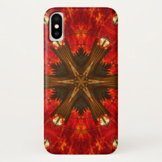 Succumbus Demon Star Mandala Case