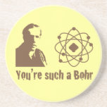 Such a Bohr