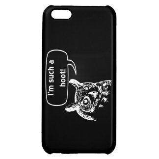 Such a Hoot iPhone 5C Cover