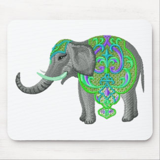 SUCH IS PROSPERITY MOUSE PAD