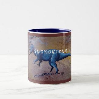 Suchomimus, S U C H O M I M U S Mug