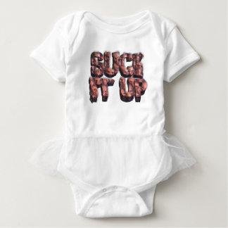 Suck It Up Baby Bodysuit